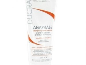 Ducray Σαμπουάν-Κρέμα Anaphase 200ml