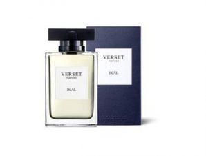 Verset Parfums Ikal , Ανδρικό Άρωμα, 100ml –